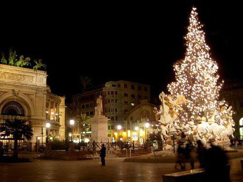 Отель Casa vacanze Dolce Carlotta 0 звёзд Италия