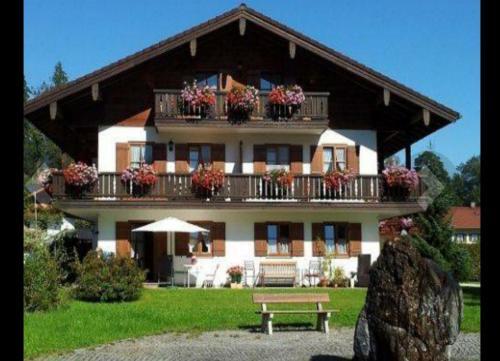 Отель Haus beim Stein 0 звёзд Германия