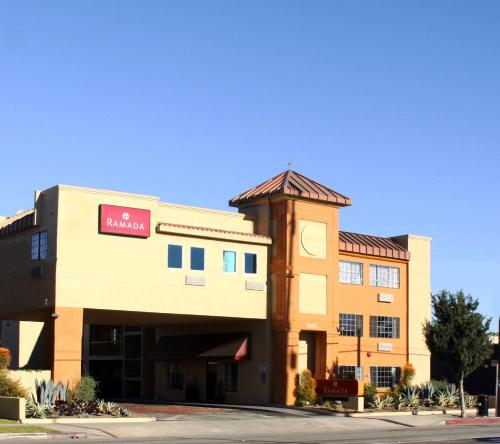 Ramada Culver City CA, 90230