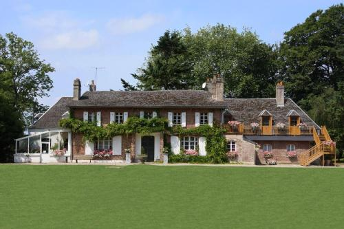 Château Gaillard B&B