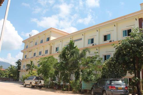Отель Phommala Hotel 2 звезды Лаос