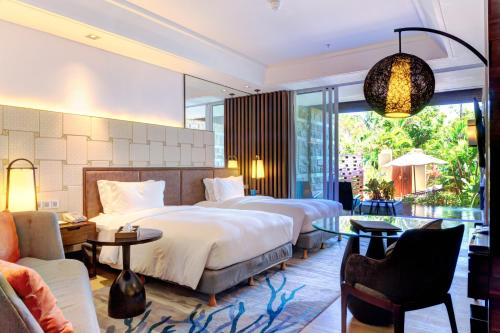 Sofitel Bali Nusa Dua Beach Resort Nusa Dua Room Rates Book Online
