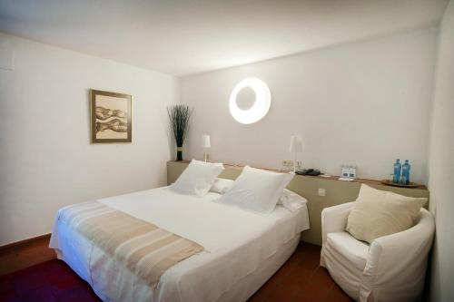 Superior Double Room Mas Falgarona 1