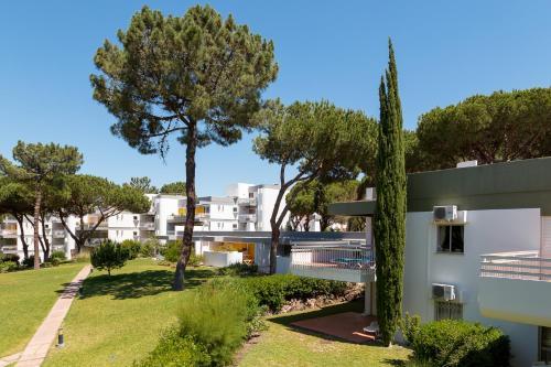 Apartamentos Turisticos Pinhal Da Marina Vilamoura Algarve Portogallo