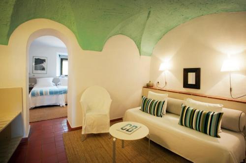 Superior Double Room Mas Falgarona 5