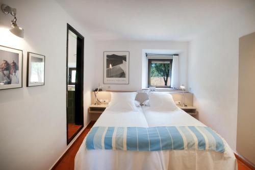 Superior Double Room Mas Falgarona 6