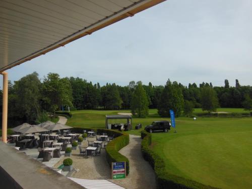 Golfhotel Waregem