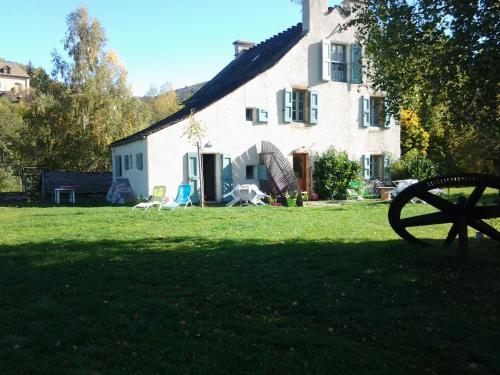 Au Petit Moulin