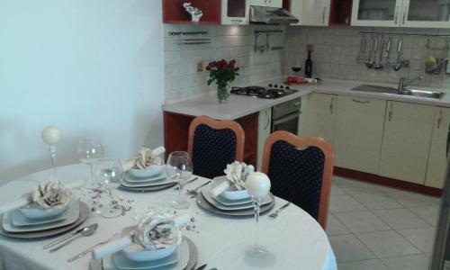 Apartment Miranita
