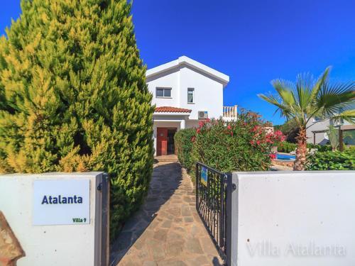 Villa Natalia Coral Bay