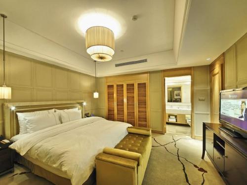Отель Xiyuan Hotel 5 звёзд Китай
