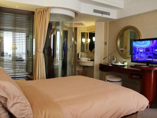 Отель Hanjue Yangming Hotel 4 звезды Китай