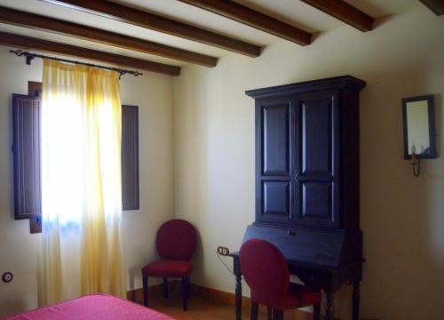Habitación Doble - 2 camas - Uso individual Hacienda Montija Hotel 2