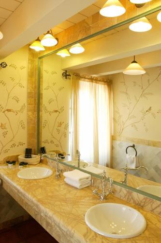 Suite Hacienda Montija Hotel 4