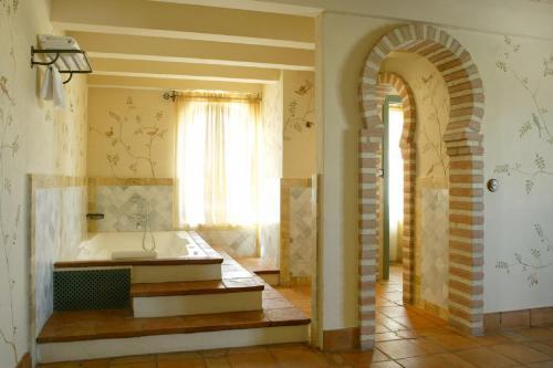 Suite Hacienda Montija Hotel 6