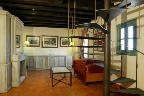 Suite Hacienda Montija Hotel 7