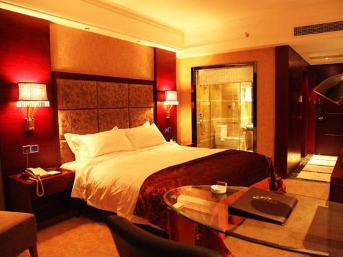 Отель City View Hotel Chengdu 4 звезды Китай