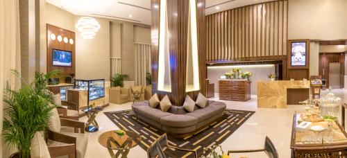 Hawthorn Suites by Wyndham Abu Dhabi City Center photo 4