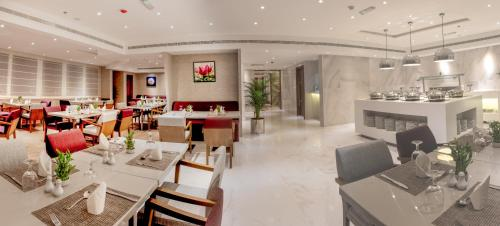 Hawthorn Suites by Wyndham Abu Dhabi City Center photo 7