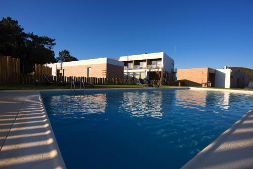 Villas da Fonte, Leisure & Nature