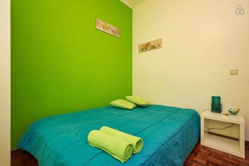 Picture of Help Yourself Hostels - Carcavelos
