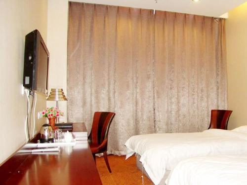 Отель Liyang International Hotel 4 звезды Китай