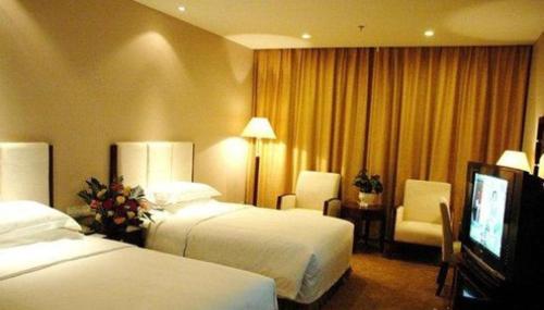 Отель World Traders Hotel Zunyi 4 звезды Китай