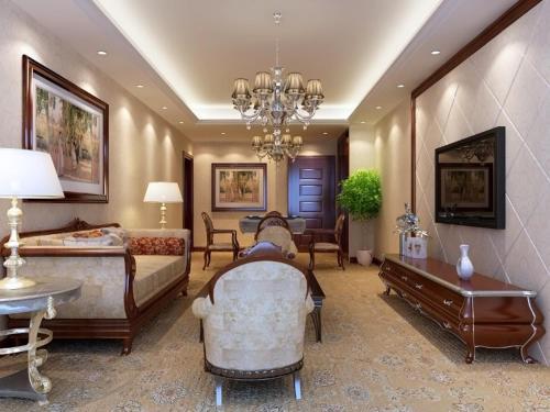 Отель Sheng'anna Hotel 4 звезды Китай