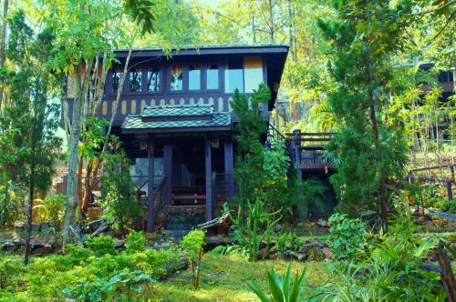 Lhongkhao Resort