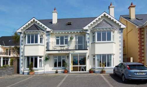 Photo of Seashore Lodge Guesthouse Hotel Bed and Breakfast Accommodation in Galway Galway