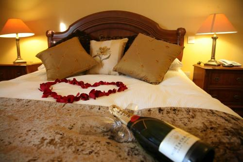 Photo of The Horse and Hound Inn Hotel Hotel Bed and Breakfast Accommodation in Ballynabola Wexford