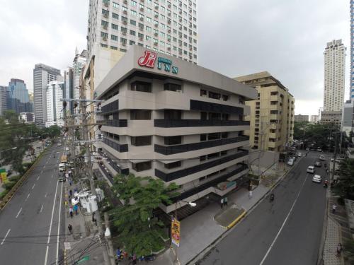 Jinjiang Inn Ortigas, Manilla