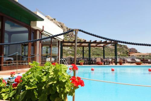 Hotel Miralonga in La Maddalena
