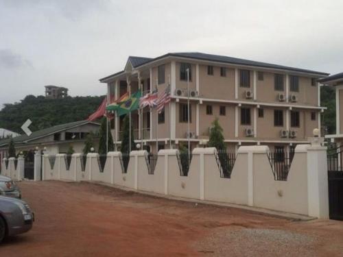 Durowaa Hotel