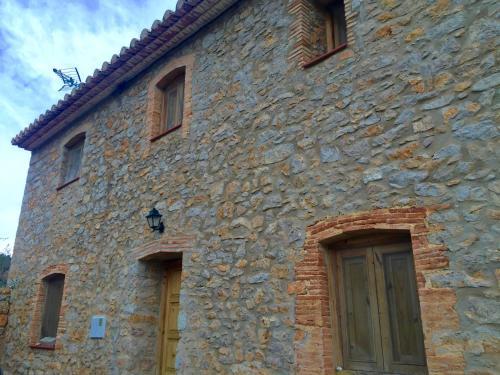 Casa Rural Mas D'en Saera
