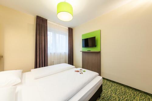 Novum Style Hotel Aldea photo 16