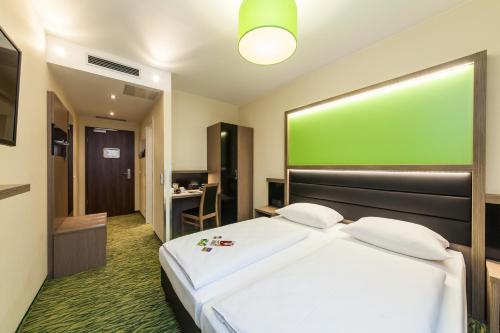 Novum Style Hotel Aldea photo 2