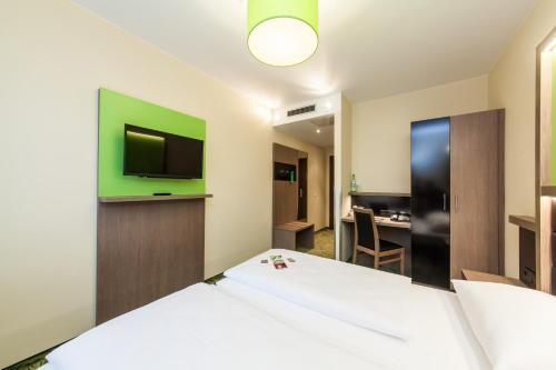 Novum Style Hotel Aldea photo 17