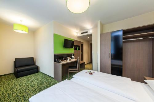 Novum Style Hotel Aldea photo 4
