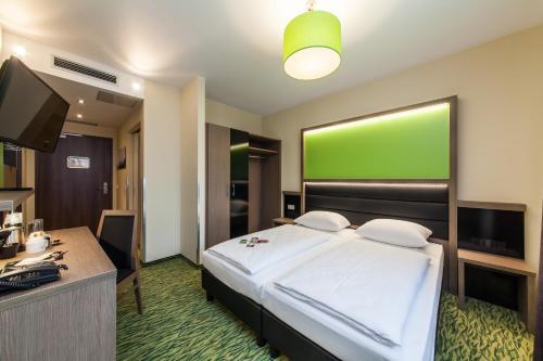 Novum Style Hotel Aldea photo 20