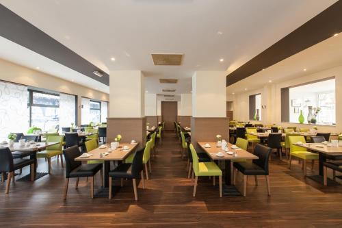 Novum Style Hotel Aldea photo 11