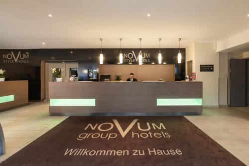 Novum Hotel Aldea Berlin Centrum photo 39