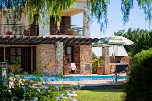 Villa Anarita - 64