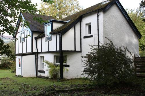 Abbey Cottage Bed and Breakfast,Fort Augustus