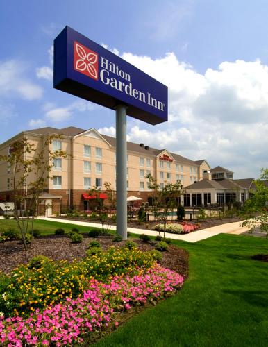 Hilton Garden Inn Huntsville