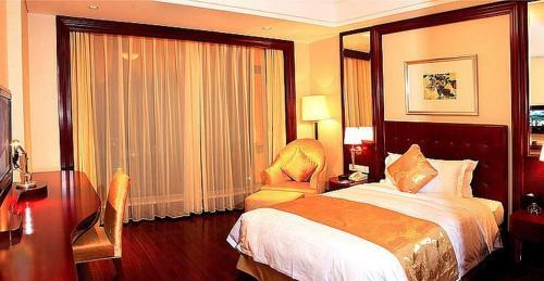 Отель Leidisen Winning Hotel 5 звёзд Китай