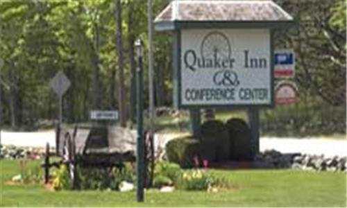 Quaker Inn And Conference Center
