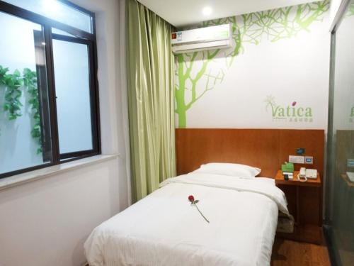 Vatiaca Guilin Xicheng Road Walking Street Hotel