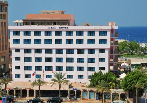 Picture of Mina Hotel