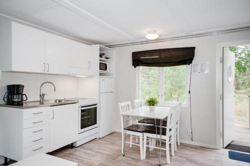 First Camp Gunnarsö